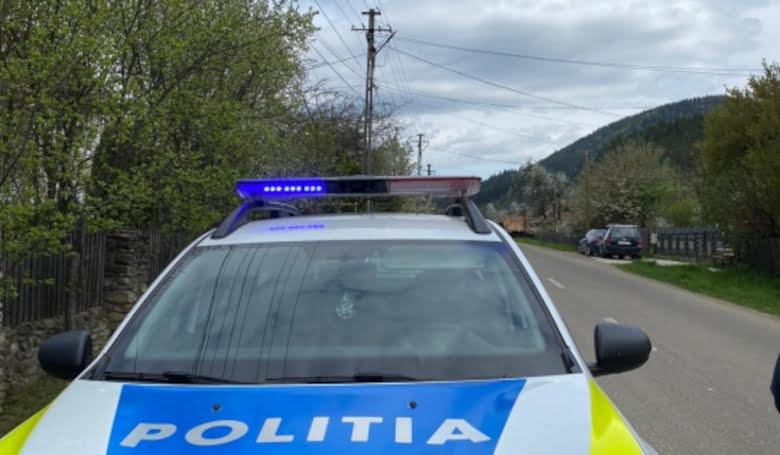 60 de șoferi au rămas fără permis, din cauza vitezei