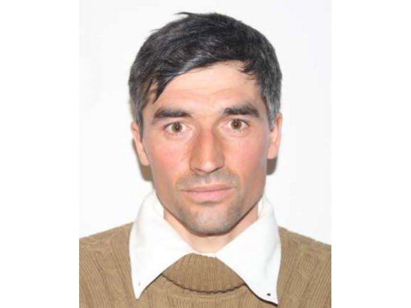 Bărbat din Horia dat dispărut, căutat de polițiști