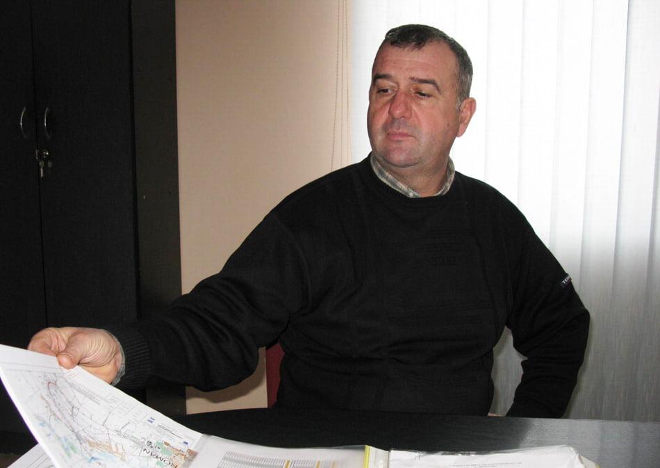 Fostul primar al comunei Horia, condamnat definitiv la închisoare