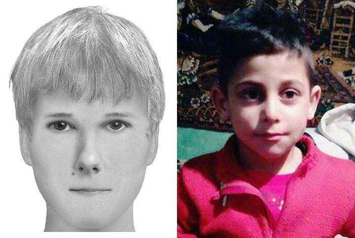 Minorii dispăruți din Roman au fost găsiți în București