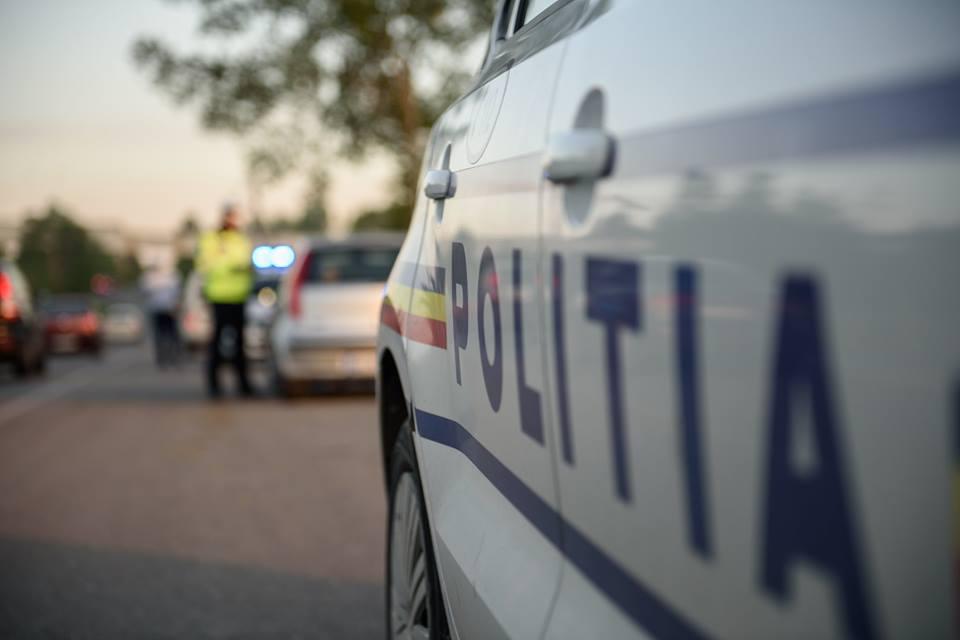 160 de vitezomani, sancționați de polițiști