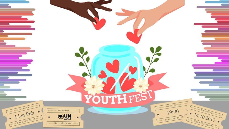 YouthFEST – concurs de talente, dar și sprijin pentru Secția de Pediatrie