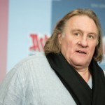 Presedintele Putin este iubit de Depardieu!
