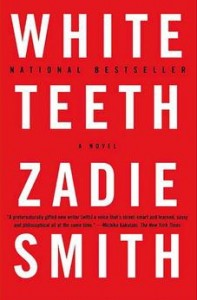 White teeth zadie zmith