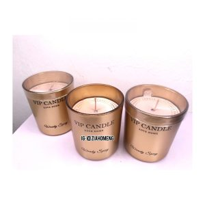 VIP Scented Candles
