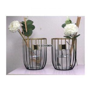 Diffuser in Cage Jar