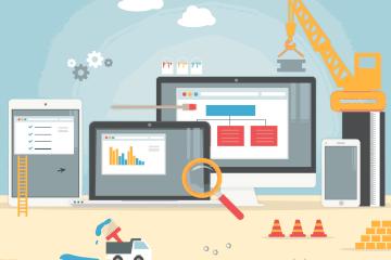 I migliori servizi on line per la costruzione di siti web