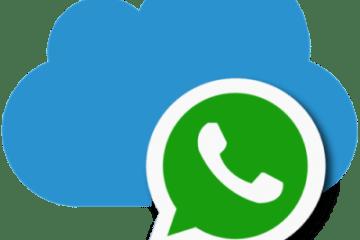 Come usare Whatsapp per salvare appunti, memo vocali, documenti digitalizzati ecc.ecc..