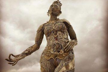Burning Man. Il festival più pazzo del mondo