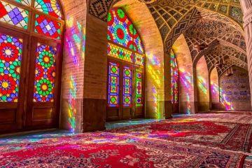 7 tra le più belle vetrate del mondo