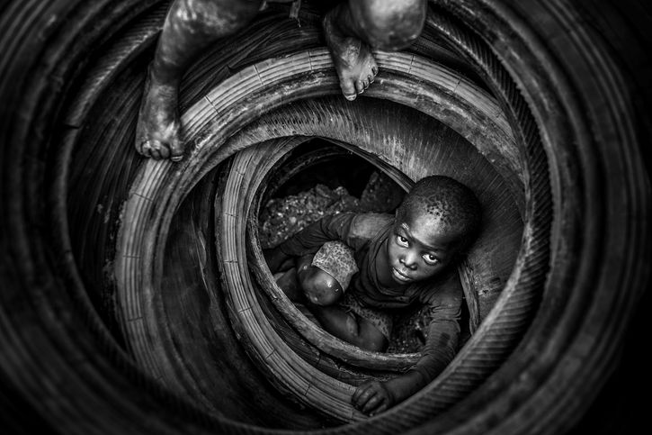 "Concorso ""Environmental Photographer of the Year"" 2018"