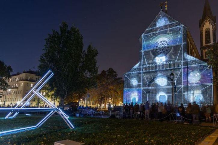 signal festival 2018 festival della luce