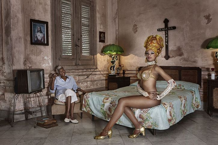 I vincitori del Siena International Photo Awards 2018
