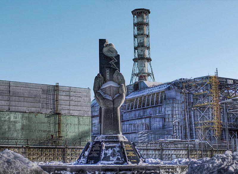 il reattore rbmk