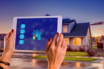 Come trasformare la tua casa nella casa del futuro con pochi euro