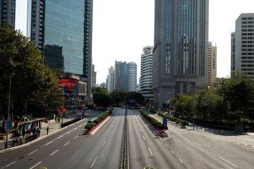 Coronavirus: Le immagini delle città e delle strade del mondo in questo momento di emergenza sanitaria.