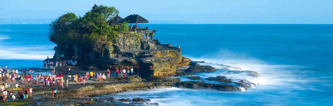 Bali Indonesia Tour Package 2018
