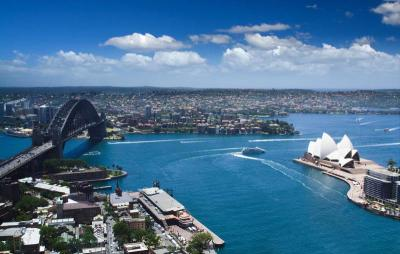 Discover Australia, New Zealand & Cook Islands Tour | Zicasso