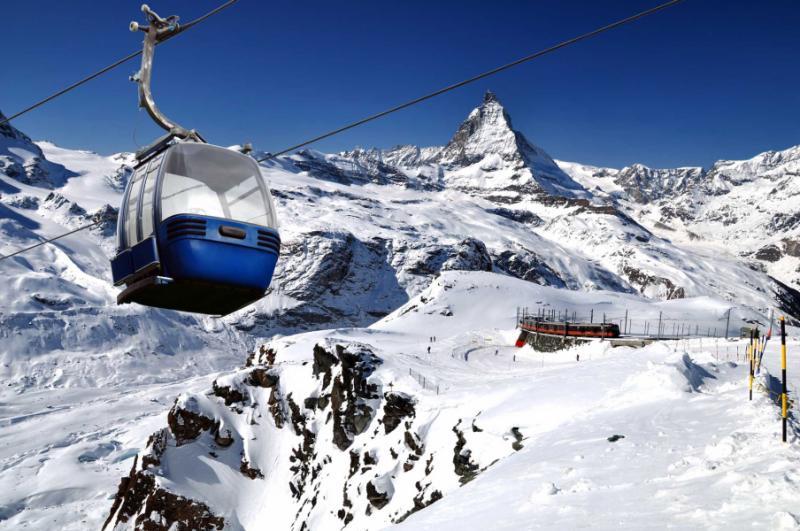 Highlights Of Switzerland Tour In Seven Days Zicasso
