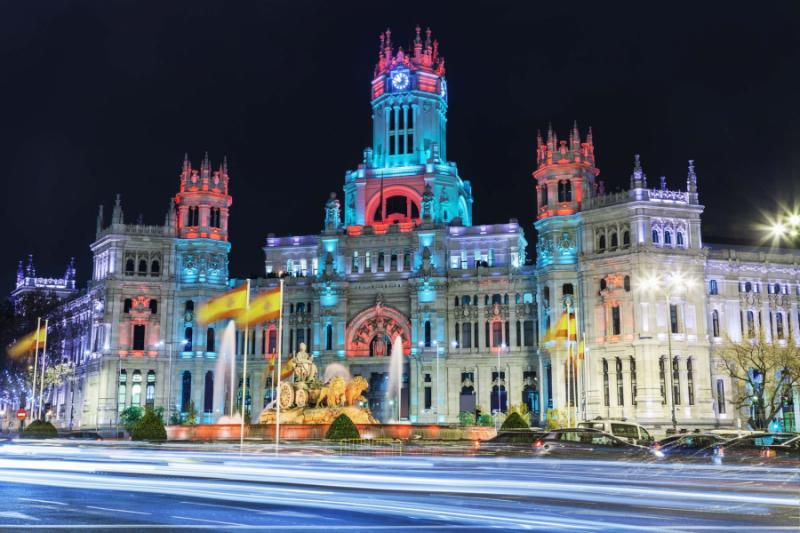 Magical Christmas Season in Spain Tour  New Year s Eve   Three Kings     spain