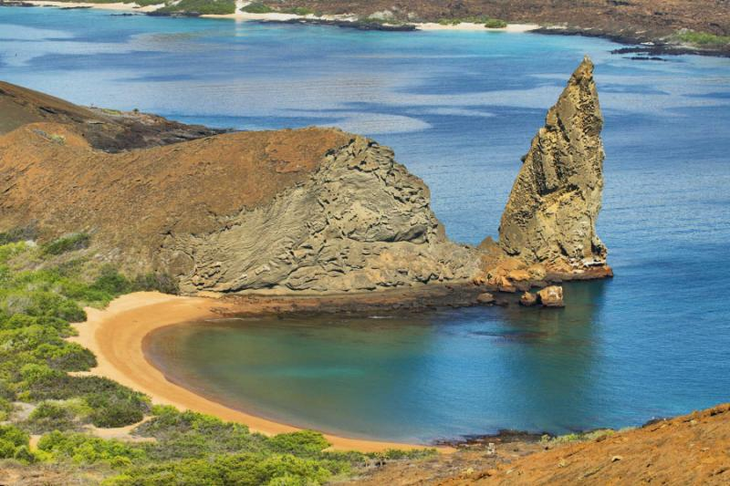 Exclusive Land Based Tour Of Galapagos Islands Zicasso