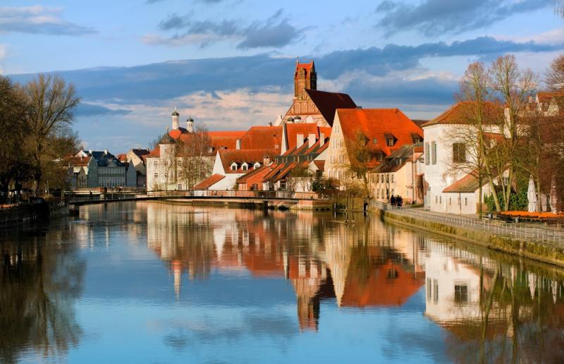 European Vacation Tours