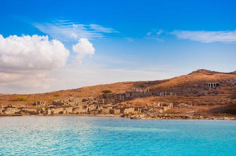 Best Greek Islands Vacation Zicasso