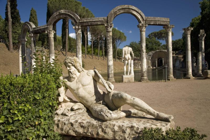 Roman Villas And Renaissance Garden Tour Of Italy Zicasso