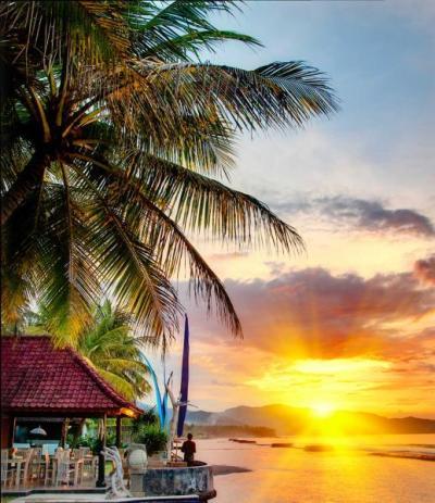 Island Scenery: An Immersive Exploration of Bali's ...