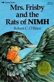 Culte 06: Brisby et le secret de NIMH5