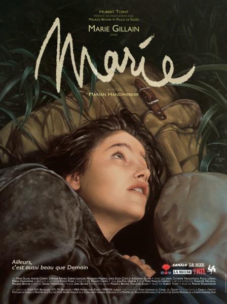 Culte 07: Marie4