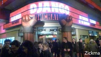 Django Unchained avp130