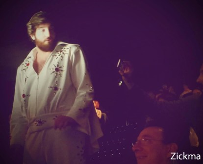 El Ultimo Elvis avp28
