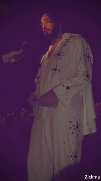 El Ultimo Elvis avp30
