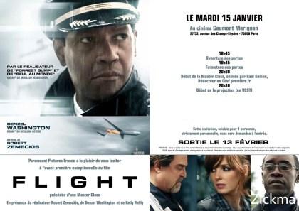 Flight avp1