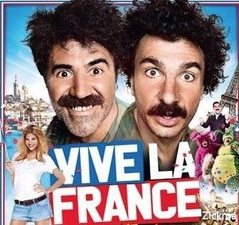 Vive La France avp1