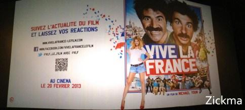 Vive La France avp118
