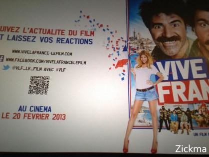 Vive La France avp119