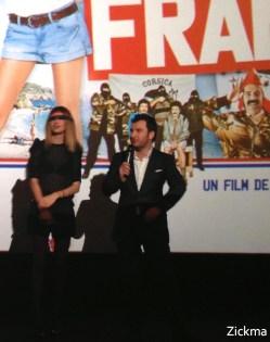 Vive La France avp120