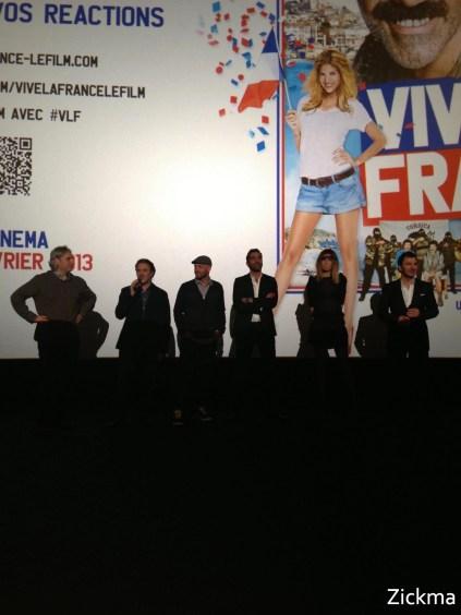 Vive La France avp124