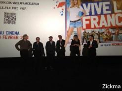 Vive La France avp125