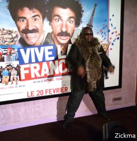Vive La France avp149