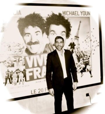 Vive La France avp20