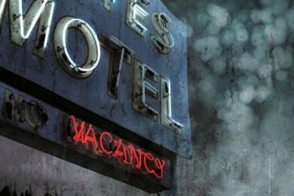 bates motel serie