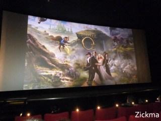 Le Monde fantastique d'Oz avp1