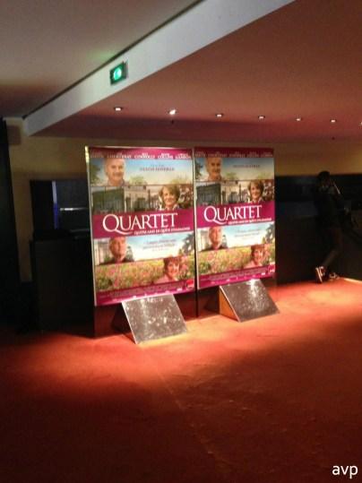 Quartet avp1