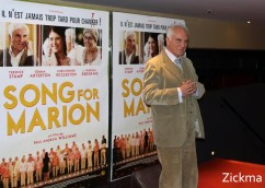Song for Marion Avp22