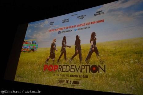 Pop Redemption avp 39
