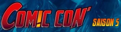 Comic Con 20132
