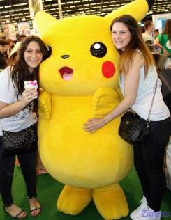 Comic Con 201342